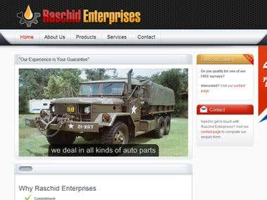 Raschid Enterprises