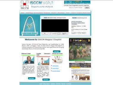 Indian Society of Critical Care Management
