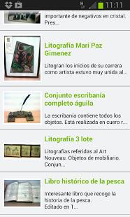 App Android & iOS - Emaus Fundación Social