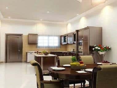 Architectural Design - Interior & Exterior
