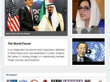 The World Forum
