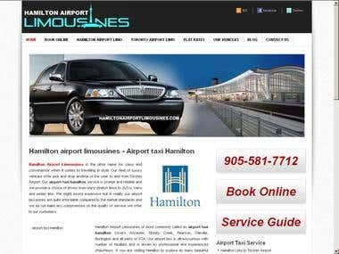 Website redesigned and Search Engine Optimization