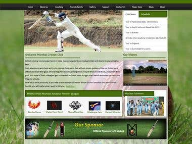 Mumbai cricket Club