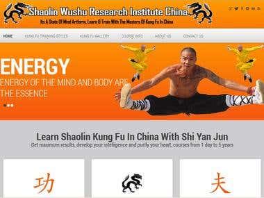 Kung Fu - www.kungfushaolins.com