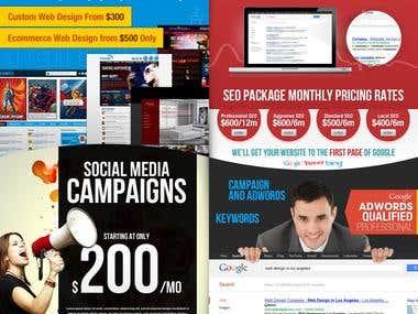 Ads Design