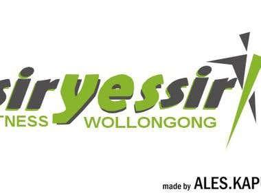 sirYESsir - company logo