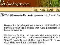 PetsAreAngels.com