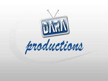 Logo Dara Productions