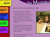 The Museum of Awe