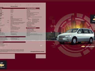 Chevrolet Brochure
