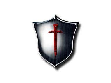 Logo Sword Shield