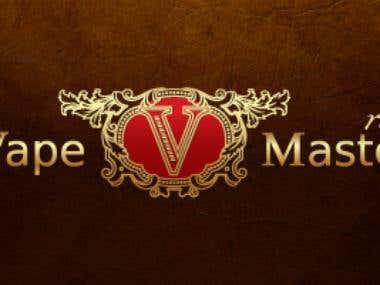 Logo for retail company, USA