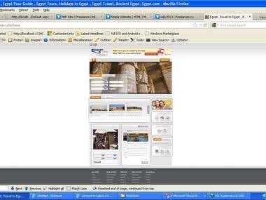 tourism.egypt.com