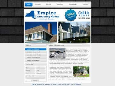 Empire Contracting Group