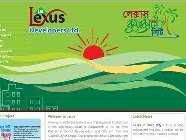 Lexus Developers Ltd