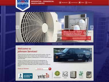 JOHNSON SERVICES