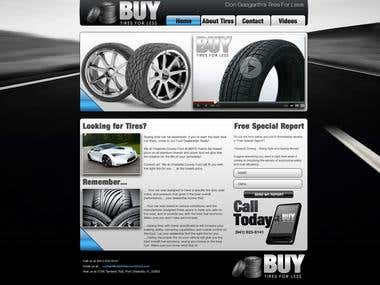 Buy Tires For Less