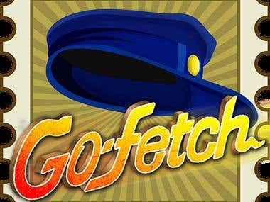 GoFetch: 3D Runner Game for iOS