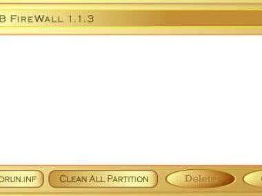 USB FireWall developer!