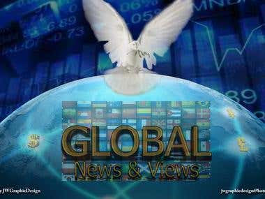 Global News and Views