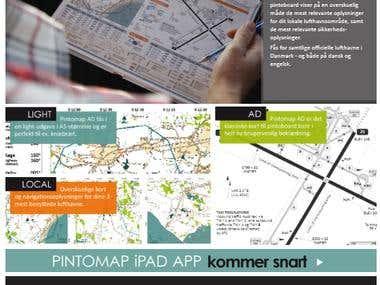 PintoMap