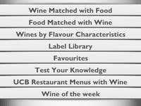 Winefind app