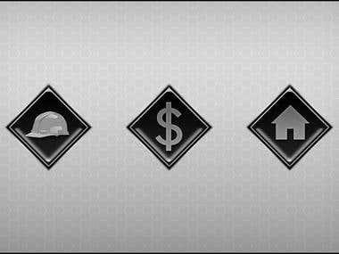 Remusco Icons