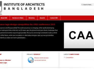 Institute of Architects Bangladesh (IAB)