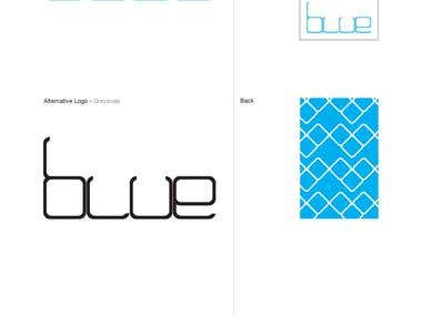 Boutique Hotel Branding Project