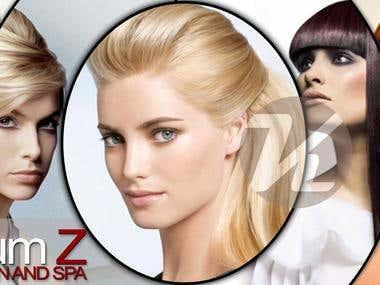 Hair Salon Design