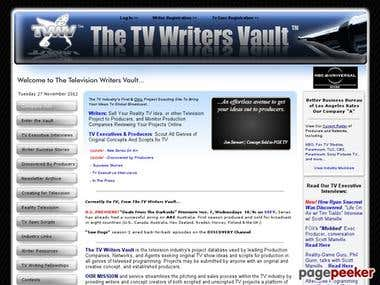 http://www.tvwritersvault.com/