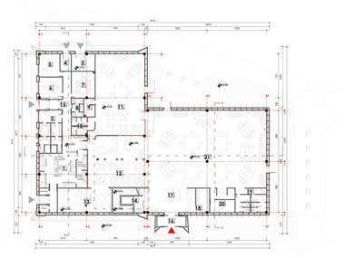 Architecture, AutoCAD
