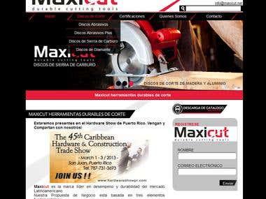 MaxiCut