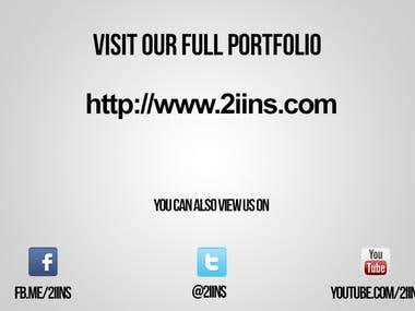 Check out our Full Portfolio