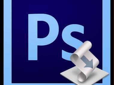 Photoshop Scripting