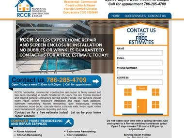 RCCR - Home Repair Florida