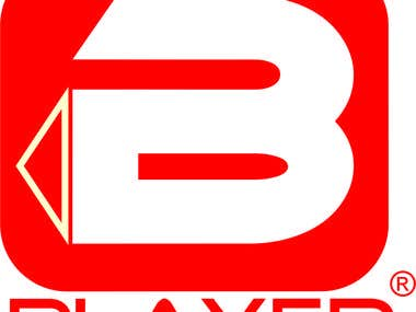 Logo B-Player