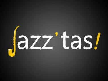 Jazztas Logo.