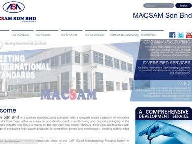 Macsom.com