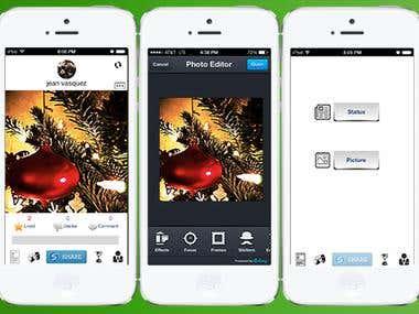 Sharee (Social networking app)