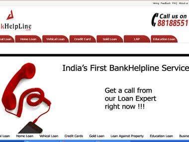 Bankhelpline.com
