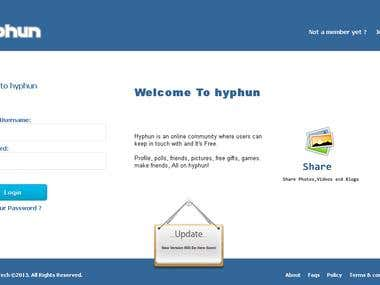 Hyphun