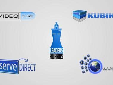 Logos SET B