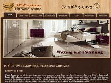 ichardwoodflooring.com