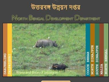 NORTH BENGAL DEVELOPMENT DIPARTMENT