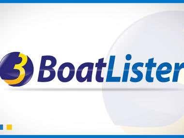 Boat Lister Logo
