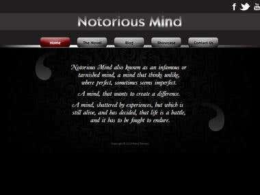 www.notoriousmind.com