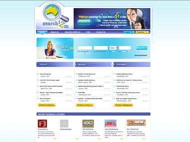 http://www.searchizm.design1host.com