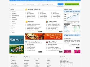 Website for Ofertuesi