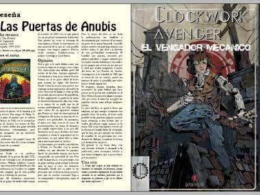 Inner Magazine Example